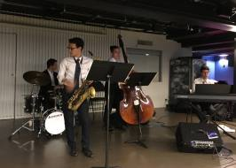 National Youth Jazz Combo