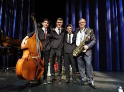 National Youth Jazz Combo, Toronto
